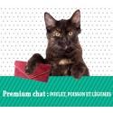 Gamme PremiumCat